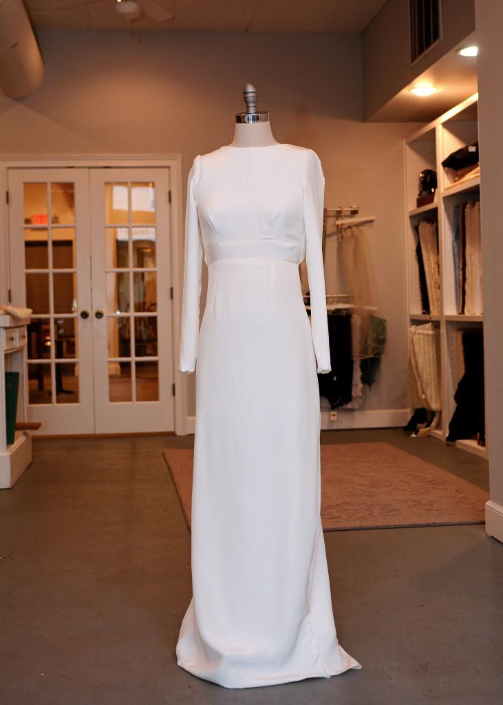 Wedding Bridal Erin Young Designs Fabric Custom