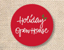 54th & Monon Shops Holiday Open House – December 4