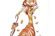 Happy Thanksgiving from Erin Young Designs