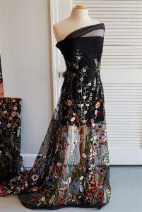 Custom Dressmaking